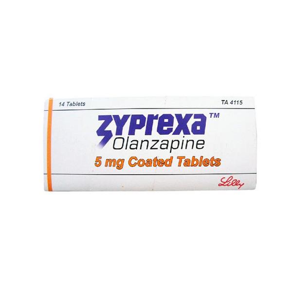Zyprexa